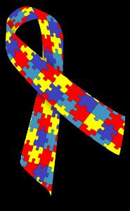 アウェアネス,リボン,Awareness,Ribbon,パズル,ジグソー,自閉症