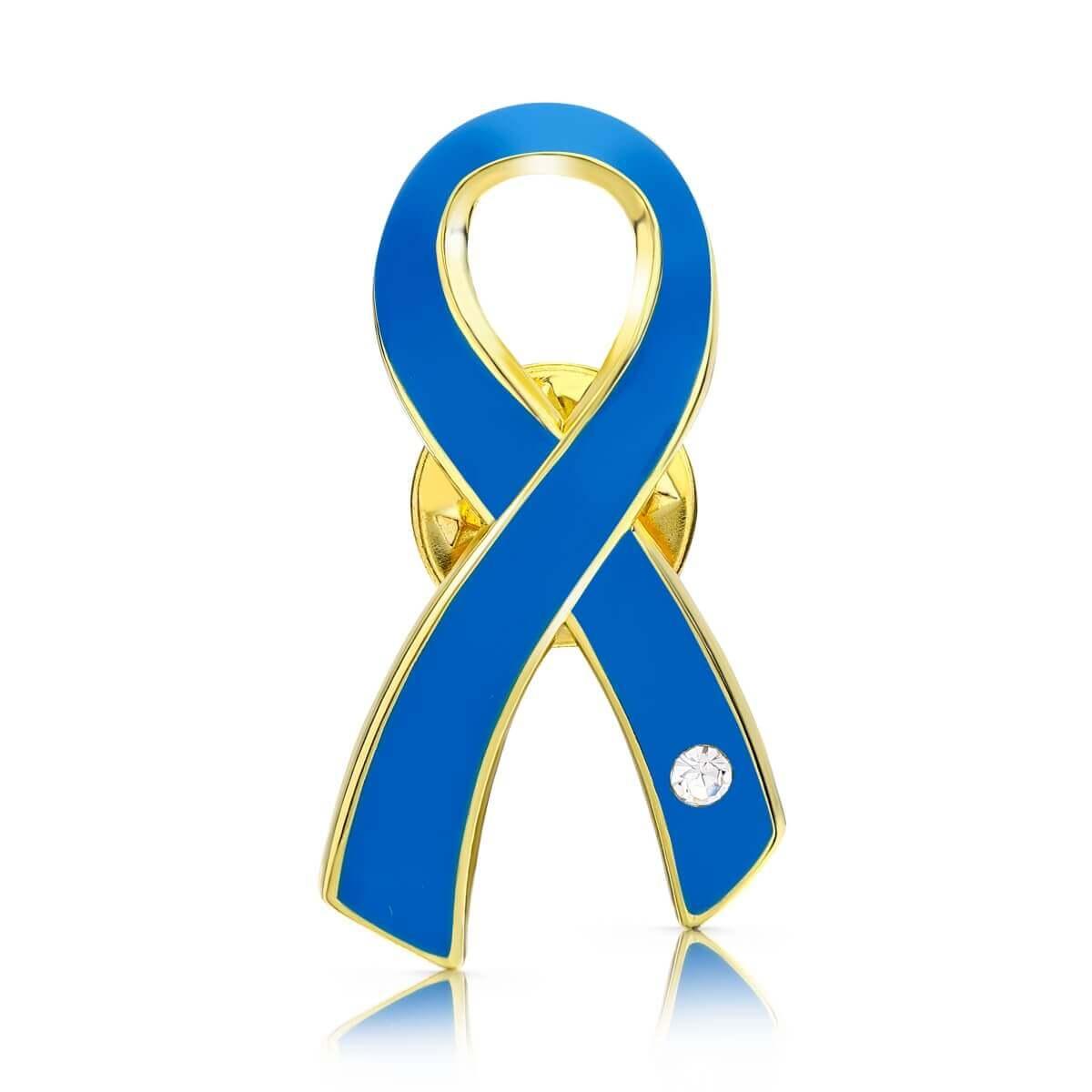 Blue 世界自閉症の日