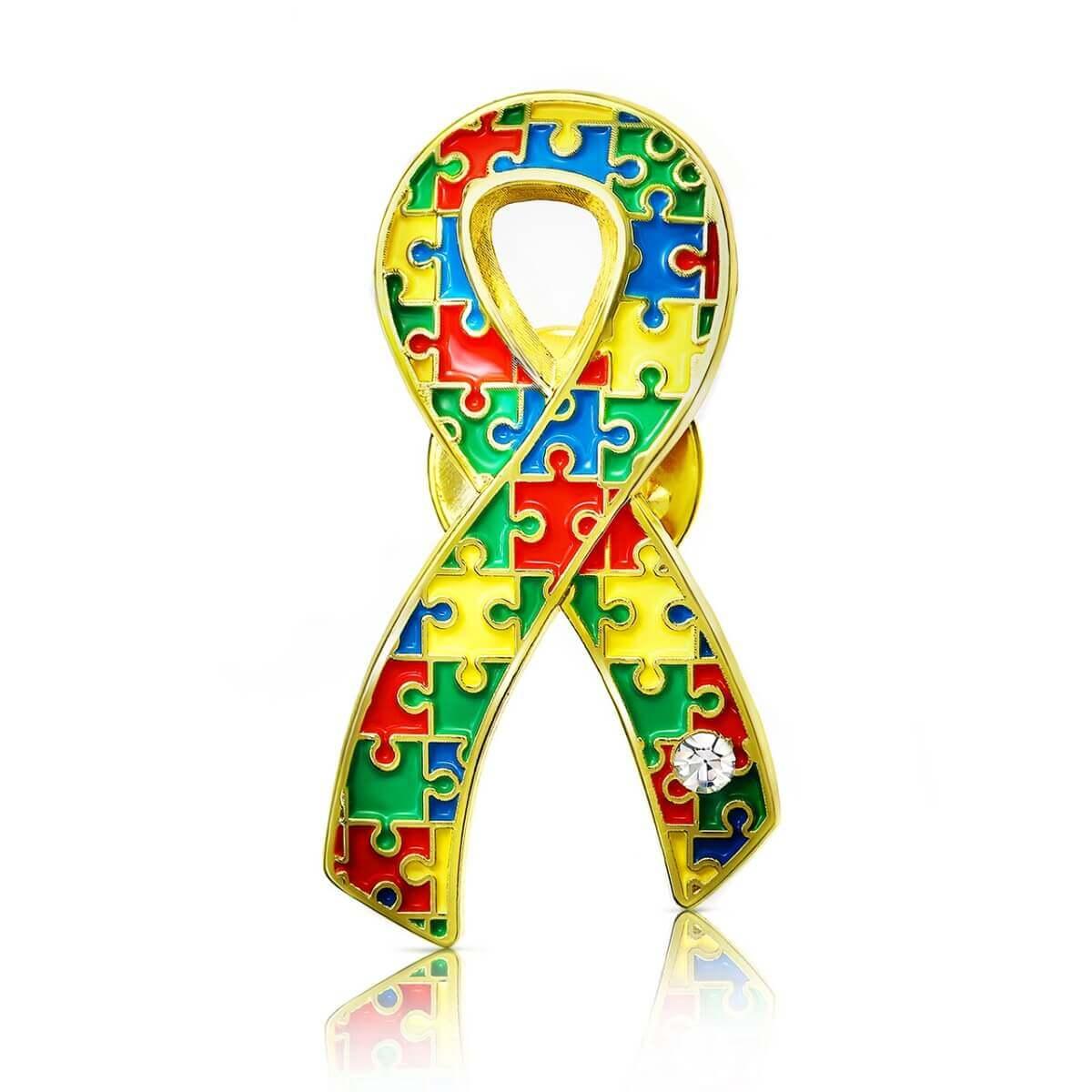 Puzzle 自閉症